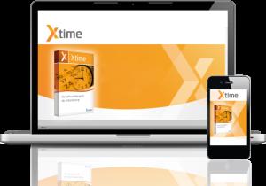 XtimeApp
